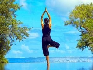 йога гармония вдохновение здоровье